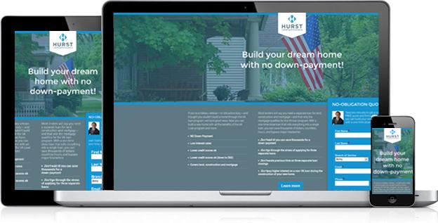 Hurst Lending & Insurance