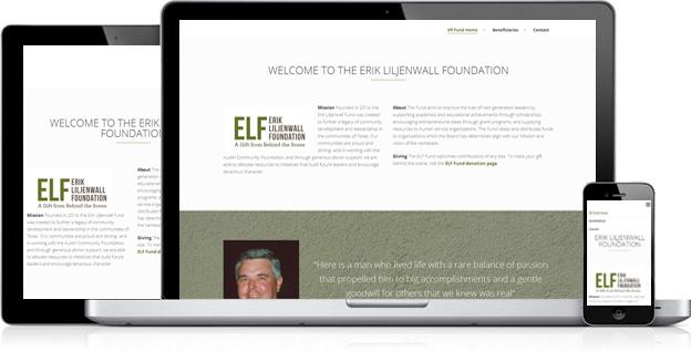 Erik Liljenwall Fund